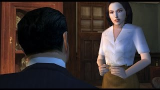 mafia pc gameplay  mission 8 the whore part 3 demichel