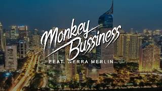 Monkey Bussiness - H U & D feat. Nerra Merlin (OFFICIAL AUDIO)