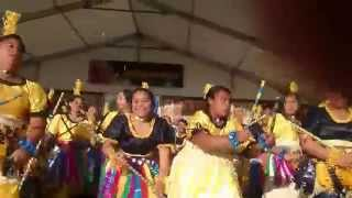 AGGS TONGAN GROUP SOKE 2015