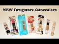 Download Video Download Best & Worst NEW Drugstore Concealers 3GP MP4 FLV