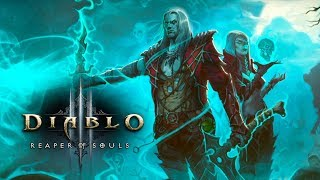 (PC) Diablo 3: Rise of the Necromancer (Character Expansion)