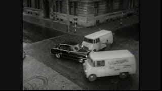 Nysa N59 w filmie z 1962 r. - GANGSTERZY I FILANTROPI (Profesor)