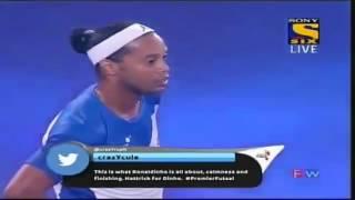 Crazy skill futsal Ronaldinho 2016 2017 Futsal Premier League