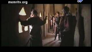 Iranian TV Series 40 Soldiers Depicts the Muslim Conquest of the Jewish Fortress of Khaybar 3