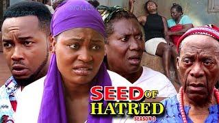 Seed Of Hatred season 3 - (New Movie) 2018 Latest Nigerian Nollywood Movie full HD | 1080p