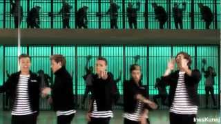 One Direction - Kiss You (music video)