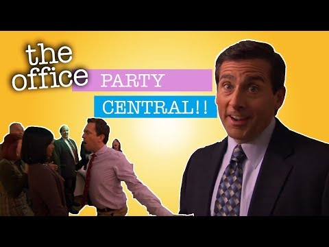 Xxx Mp4 Party Central The Office US 3gp Sex