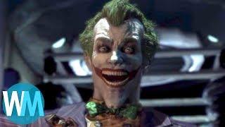 Top 10 Batman Arkham Series Moments!