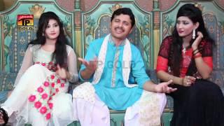 Chan Kitha Guzari Ai Raat - Ali Imran - Latest Song 2017 - Latest Punjabi And Saraiki Song 2017