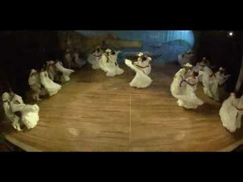 Veracruz Tilingo Lingo Ballet Folcklorico BdA BYU