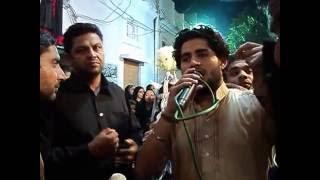 Noha Anwarhussainnanha Sahiwal