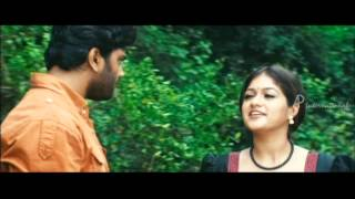 Yakshiyum Njanum Malayalam Movie | Malayalam Movie | Goutham | Meghana Raj | Plucking Mango