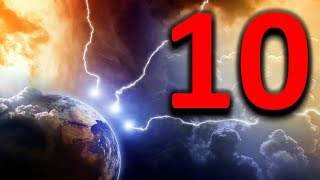 10 STARTLING FACTS That Prove the SAINTS Are Going Through the TRIBULATION!!!