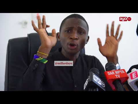 Mtandao wa Wanafunzi Wamtaka Waziri Mwigulu Nchemba ajiuzulu