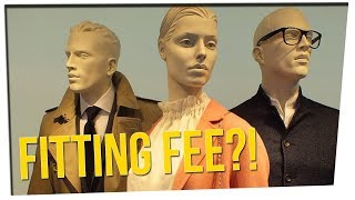 Lawmaker Proposes Tax for Trying On Clothes ft. Nikki Limo, Steve Greene & DavidSoComedy