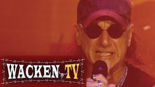 Accept - Balls to the Wall - Live at Wacken Open Air 2017