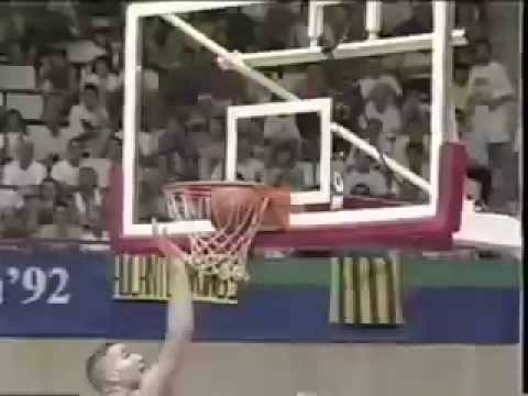 watch 1992 Dream Team Top 10 plays