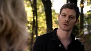 The Vampire Diaries Klaus and Caroline have sex