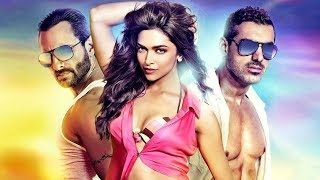 Saif Ali Khan & John Abraham Latest action Hindi Full Movie | Anil Kapoor, Deepika Padukone