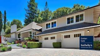 21 Moraga Via Orinda CA | Orinda Homes for Sale