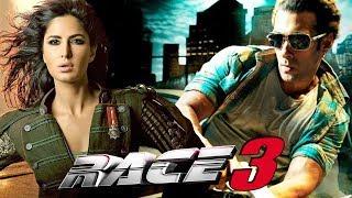 Salman Khan SIGNS Katrina Kaif For RACE 3?