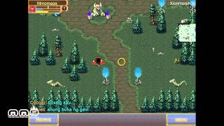 Warspear Online Gameplay First look IOS version - HD