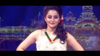 Miya & Bhama Malayalam Young Actresses Miya & Bhama Stunning on Kerala Fashion League Season 3