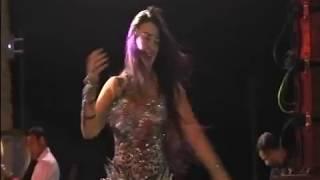 صافينار ترقص في اقوى حفلات شركة اوشن في شم النسيم 2018