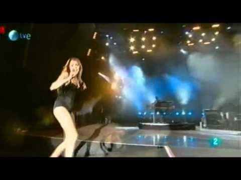Miley Cyrus Sexy Video