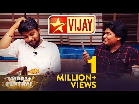 Xxx Mp4 Real Truth Behind Vijay S TV Elimination Madras Central Gopi And Sudhakar Interview TimesOfCinema 3gp Sex