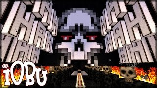 INSANE MINECRAFT HALLOWEEN SPECIAL! - Roller Coaster Fun with Download