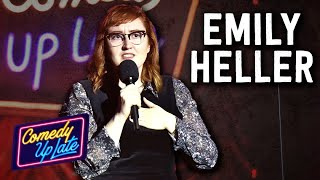 Emily Heller - Comedy Up Late 2017 (S5, E3)