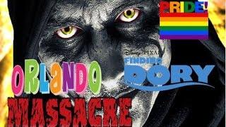Fallen Angels Strike Again: Orlando Massacre, Gay Cartoons, Gotthard Tunnel, Transgender Deception
