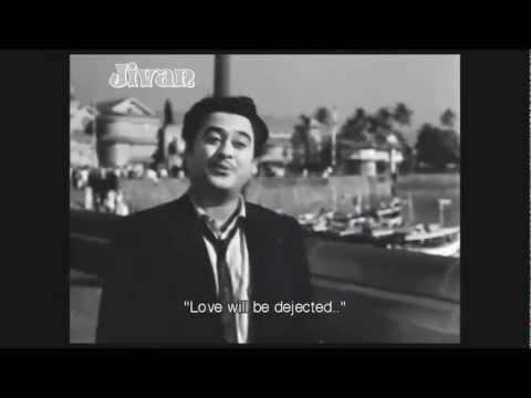 Xxx Mp4 Mere Mehboob Qayamat Hogi Mr X In Bombay 1964 Engl Subtitles Mp4 3gp Sex