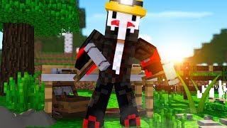JETZT GEHT ES LOS!   Life in the Woods #22   Minecraft Modpack