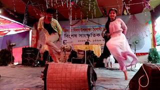Tomar Amar Dance by (Dola)