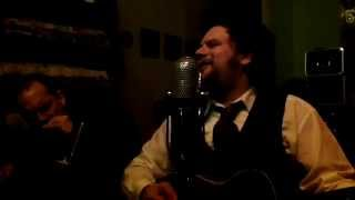 Dave Morrison & Tony Berci - Last Kind Words Blues (3-7-15)
