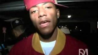 CASSIDY - SMACK DVD FREESTYLE - INTERVIEW