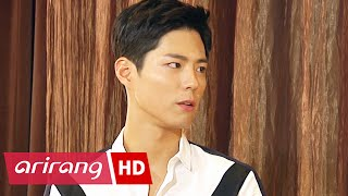 Showbiz Korea _ ACTOR PARK BO GUM(박보검) _ Interview _ Part 1