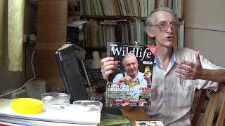 Моя Профессия Энтомолог, ЧАСТЬ-6. Dr Victor Fursov, Profession Entomologist.