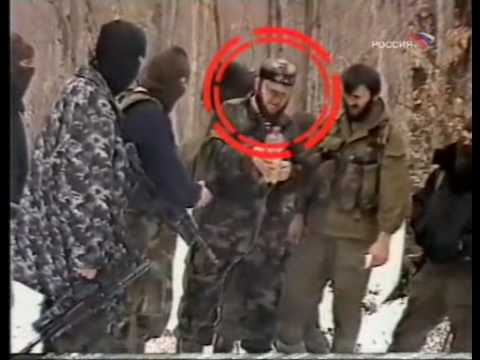 Chechnya. Mountain rats. part 1