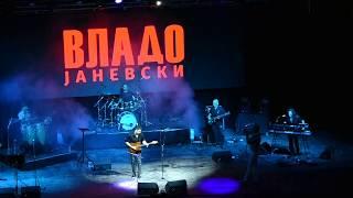 Vlado Janevski - Sto i da e ke pomine (live)