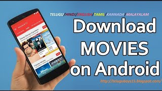How To Download 🔥 New Movies For Free | Download Movies In Any Android Phone