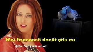 MAI FRUMOASA + VERSURI - LAURA STOICA