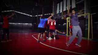 GOAL THE MOVIE (TAMIL)THEATRICAL TRAILER LAUNCH 2013