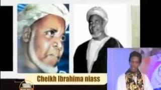 oustaz ahmed ba wakhtane sur baye à  walf tv