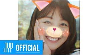 "TWICE ""LIKEY"" VIDEO - JIHYO"