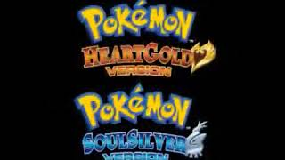 Pokemon HeartGold & SoulSilver - Trailer (Nintendo DS)