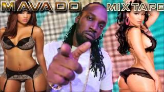 Mavado Mixtape 2016  mix by  djeasy