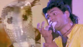 Snake bites Bunty Bedi - Josh E Jawaani - Scene 7/10
